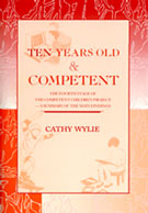 Ten years old and competent: The fourth stage of the Competent Children project - a summary of the main findings