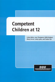 Competent children at 12