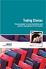 Trading Choices: Young people's career decisions and gender segregation in the trades