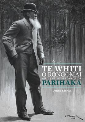 Cover of Te Whiti O Rongomai