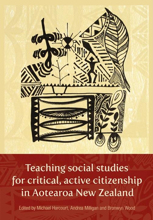 Cover of Teaching Social Studies book