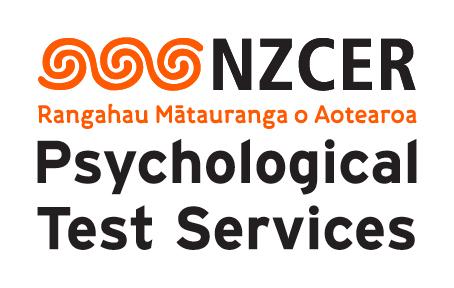 NZCER Psychological Test Services logo