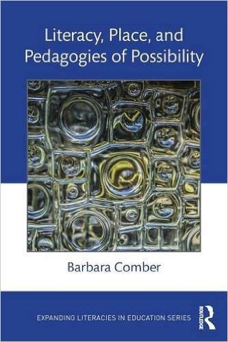 Cover of Literacy, place, and pedagogies of possibility