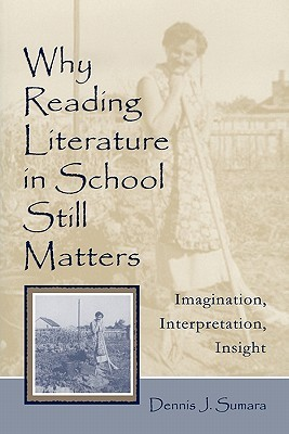 Why reading literature in school still matters cover