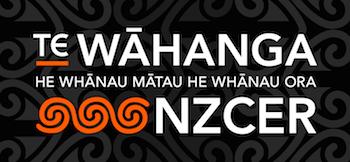Te Wāhanga logo