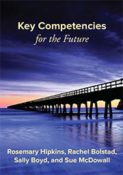 NZCER Key Competencies