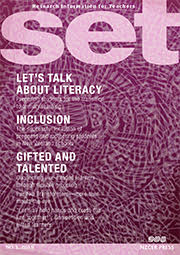 Cover of set journal 2015:1