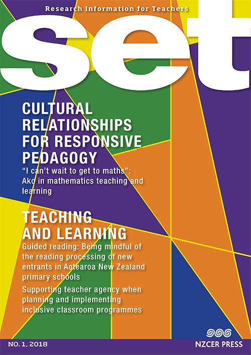 Cultural Relationships For Responsive Pedagogy A Bicultural Mana