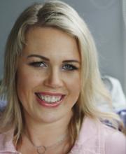 Leah Saunders