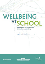 Wellbeing at school